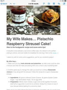 Newsletter Sample New 2